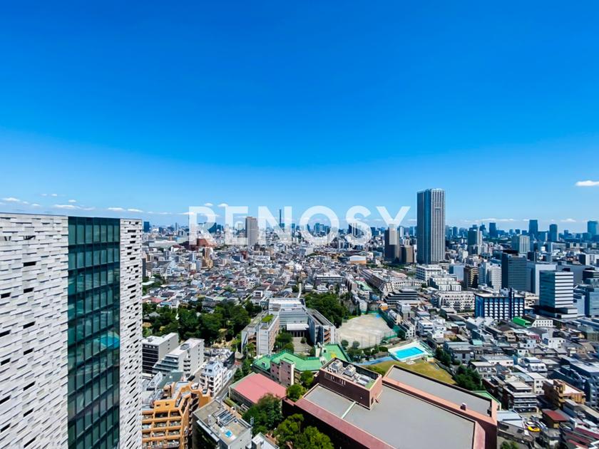 コンフォリア新宿イーストサイドタワー 29階 1LDK 452,000円の写真20-slider