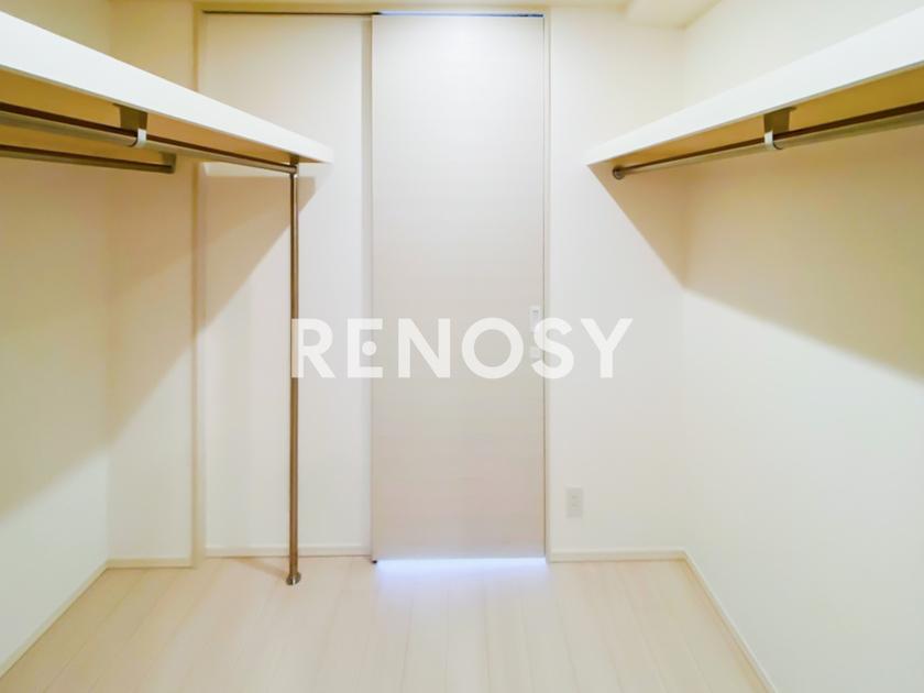コンフォリア新宿イーストサイドタワー 29階 1LDK 452,000円の写真14-slider