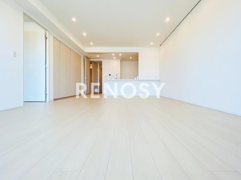 コンフォリア新宿イーストサイドタワー 29階 1LDK 452,000円の写真1-slider