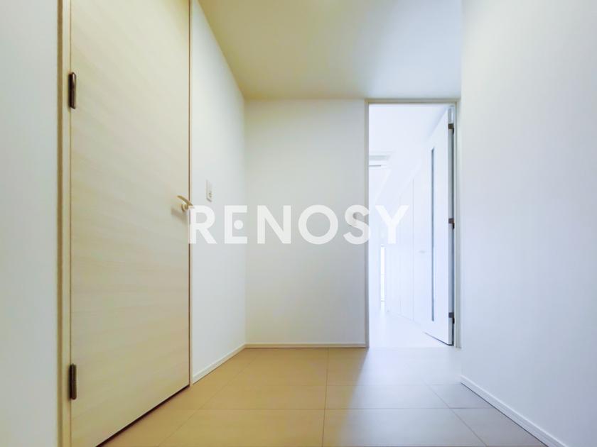 コンフォリア新宿イーストサイドタワー 29階 1LDK 452,000円の写真6-slider