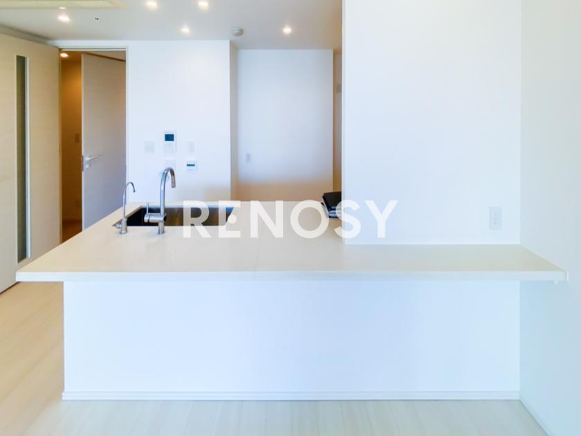 コンフォリア新宿イーストサイドタワー 29階 1LDK 452,000円の写真12-slider