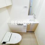 コンフォリア新宿イーストサイドタワー 29階 1LDK 452,000円の写真18-thumbnail
