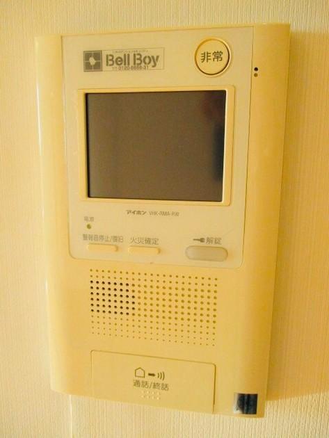 パークコート赤坂ザ・タワー 16階 2LDK 337,560円〜358,440円の写真11-slider
