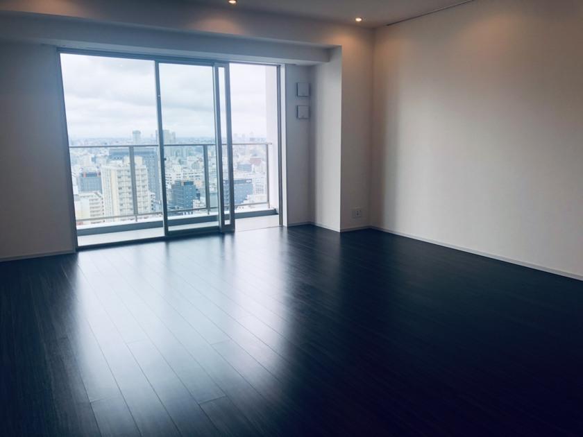 コンフォリア新宿イーストサイドタワー 24階 1LDK 462,000円の写真3-slider