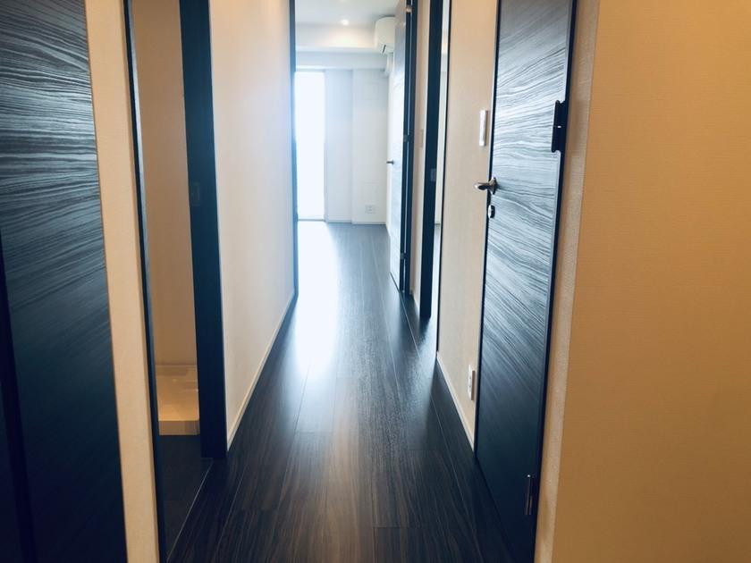 コンフォリア新宿イーストサイドタワー 24階 1LDK 462,000円の写真11-slider