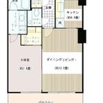 虎ノ門タワーズレジデンス 11階 1LDK 283,000円の写真1-thumbnail