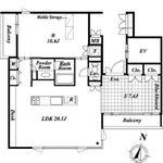月光町アパートメント 3階 1SLDK 355,990円〜378,010円の写真1-thumbnail