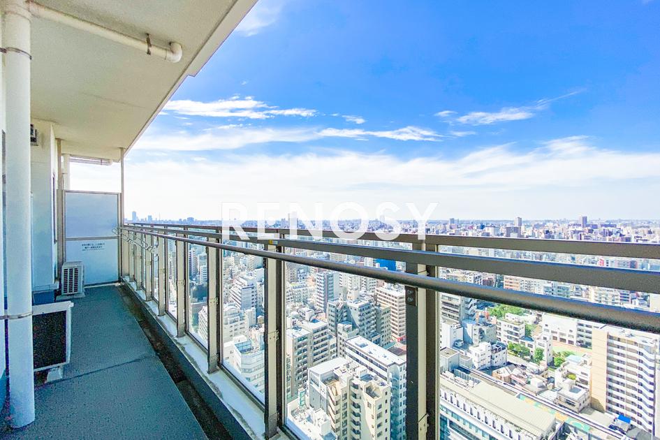 浅草タワー 25階 2LDK 227,950円〜242,050円の写真24-slider