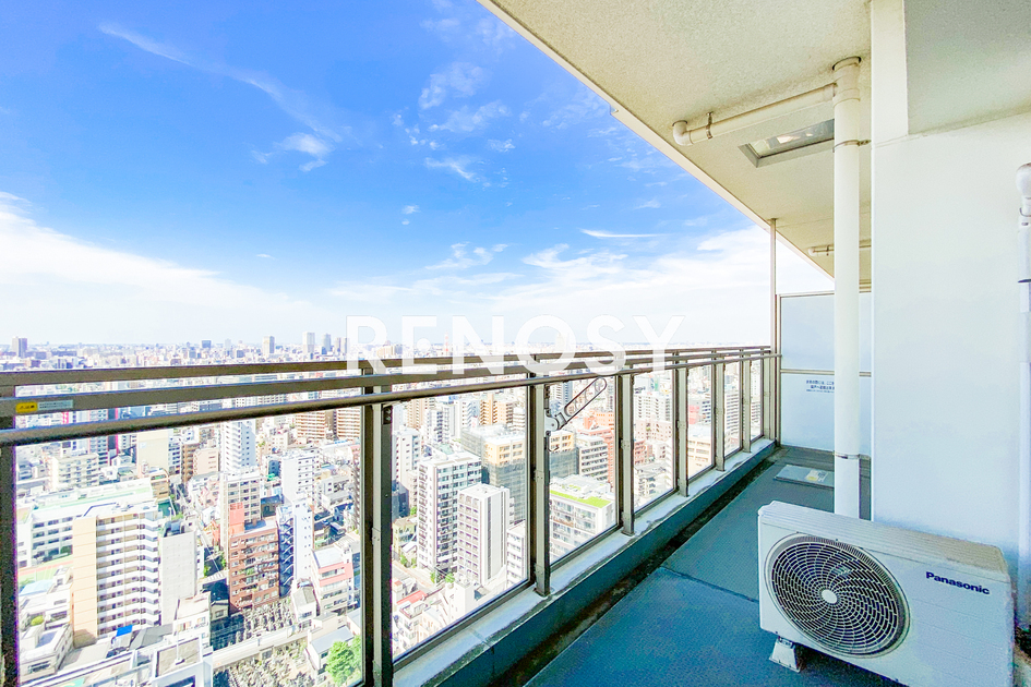 浅草タワー 25階 2LDK 227,950円〜242,050円の写真23-slider