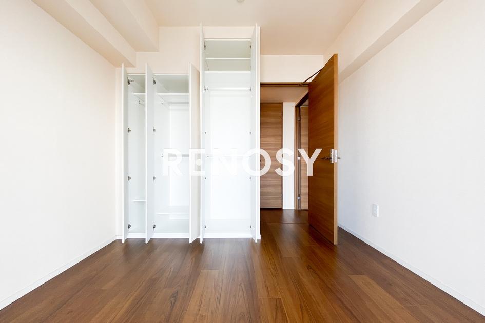 浅草タワー 25階 2LDK 227,950円〜242,050円の写真7-slider