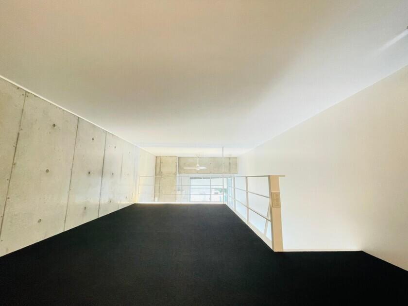 ズーム六本木 2階 1K 150,000円の写真8-slider