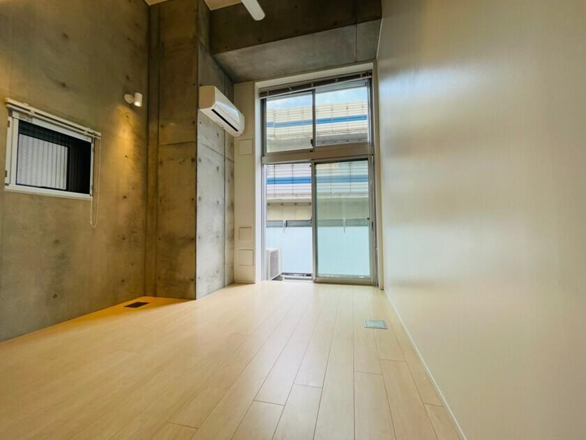 ズーム六本木 2階 1K 150,000円の写真6-slider