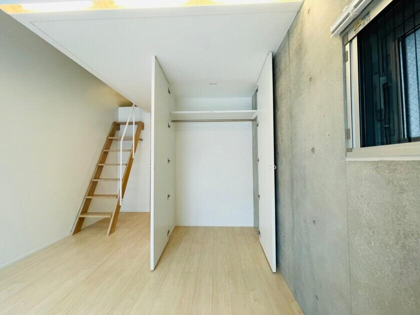 ズーム六本木 2階 1K 150,000円の写真10-slider