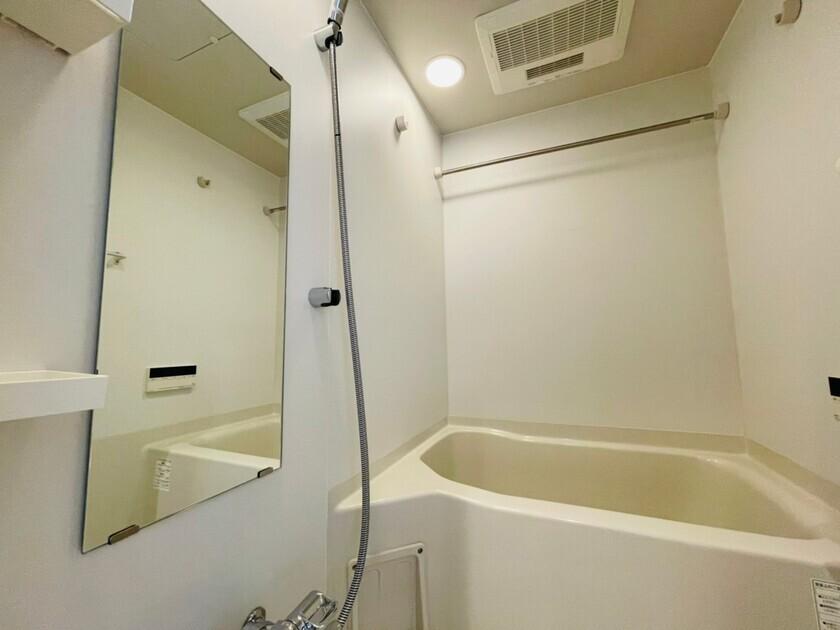 ズーム六本木 2階 1K 150,000円の写真13-slider