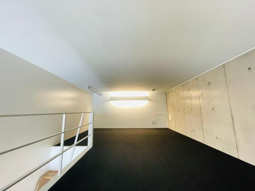 ズーム六本木 2階 1K 150,000円の写真9-slider