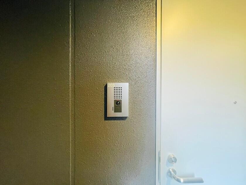 ズーム六本木 2階 1K 150,000円の写真16-slider