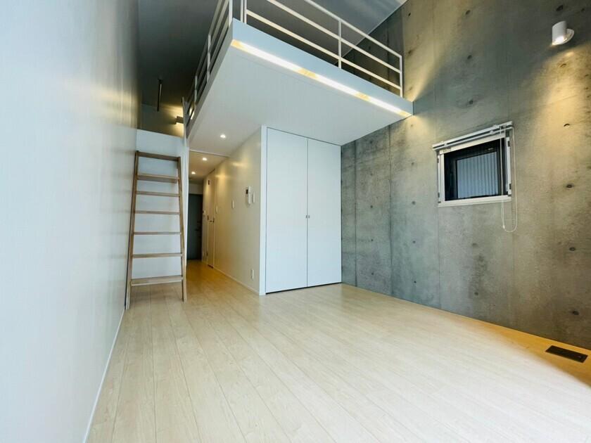ズーム六本木 2階 1K 150,000円の写真1-slider