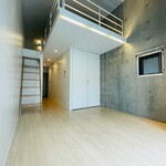 ズーム六本木 2階 1K 150,000円の写真1-thumbnail