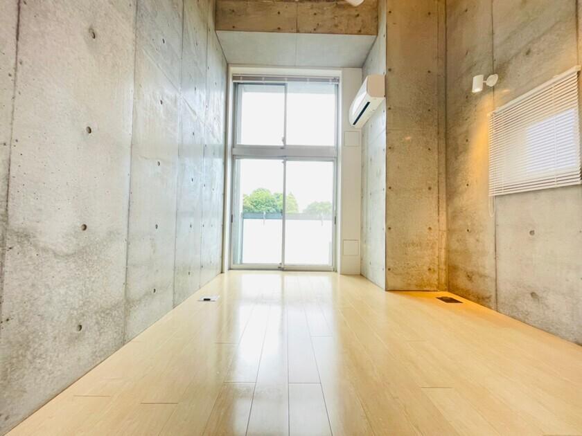 ズーム六本木 5階 1K 155,000円の写真5-slider