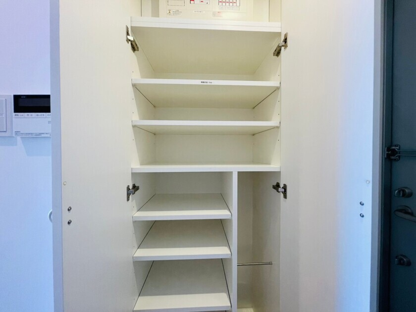 ズーム六本木 5階 1K 155,000円の写真4-slider