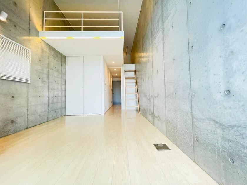 ズーム六本木 5階 1K 155,000円の写真1-slider