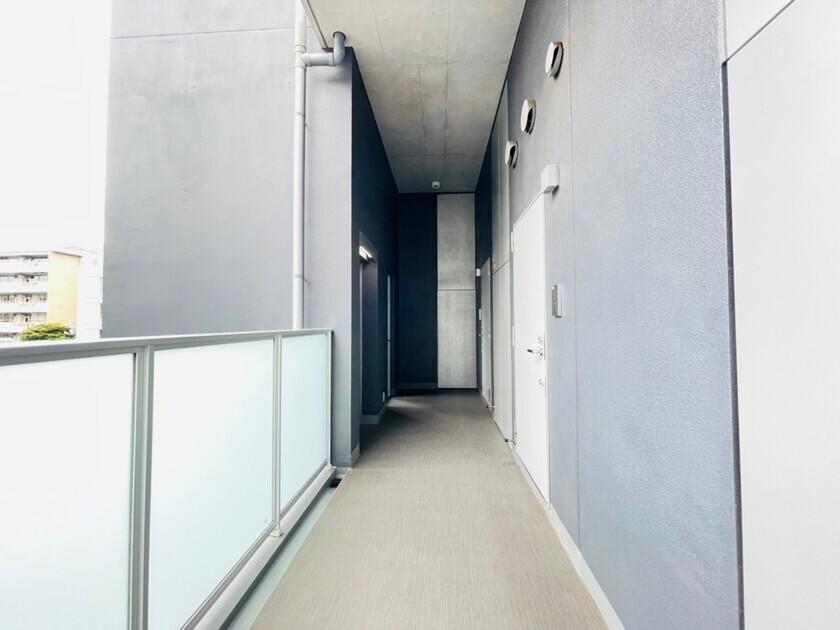 ズーム六本木 5階 1K 155,000円の写真15-slider