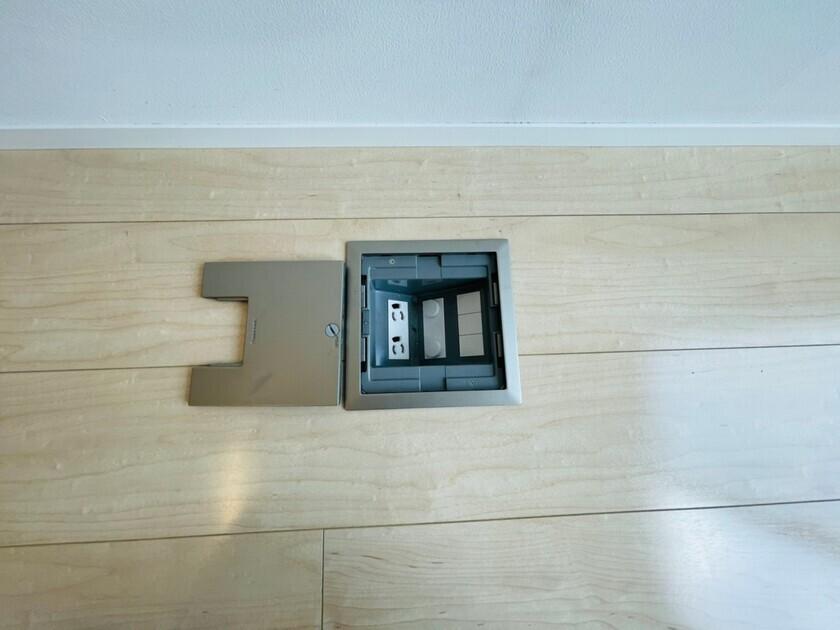 ズーム六本木 5階 1K 155,000円の写真17-slider