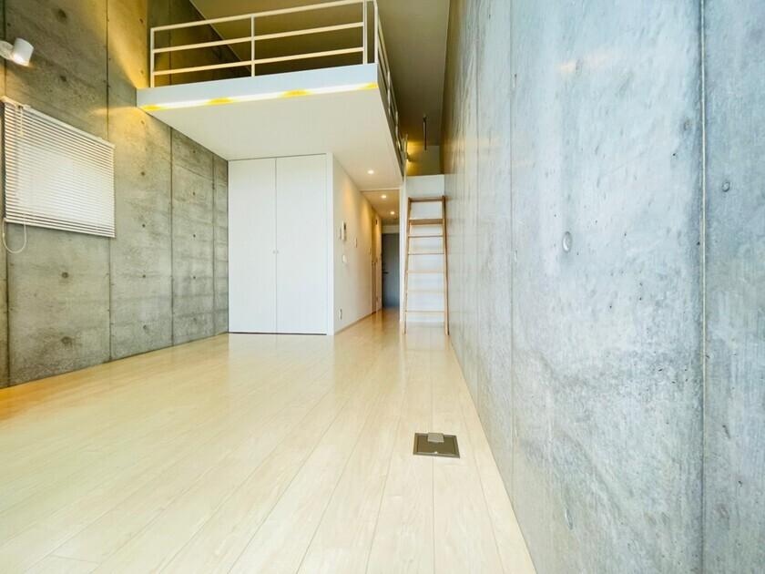 ズーム六本木 5階 1K 155,000円の写真6-slider