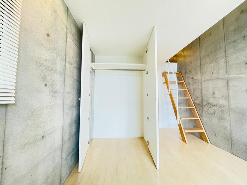 ズーム六本木 5階 1K 155,000円の写真7-slider