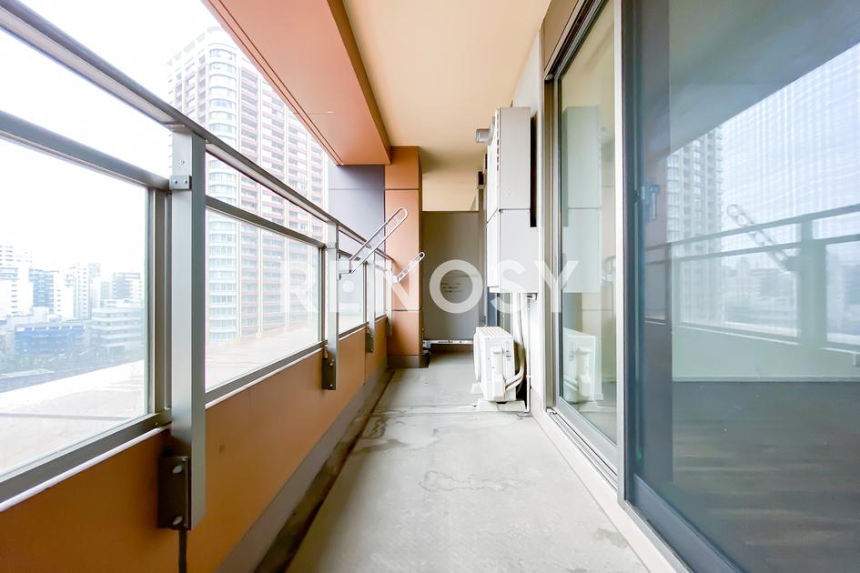 パークタワーグランスカイ 9階 2LDK 280,000円の写真25-slider