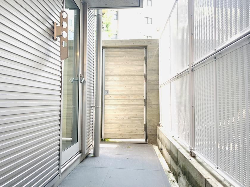 ズーム神宮前 1階 1K 269,000円の写真19-slider