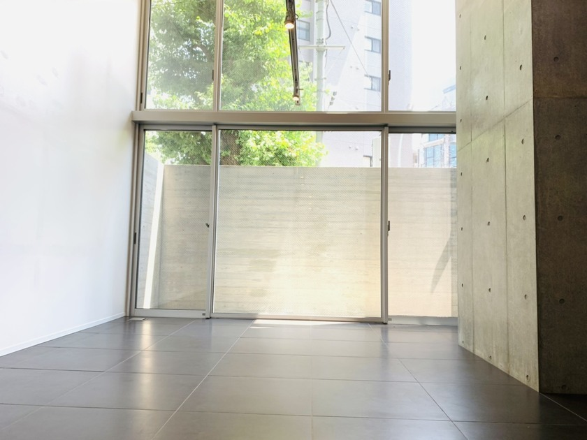 ズーム神宮前 1階 1K 269,000円の写真4-slider