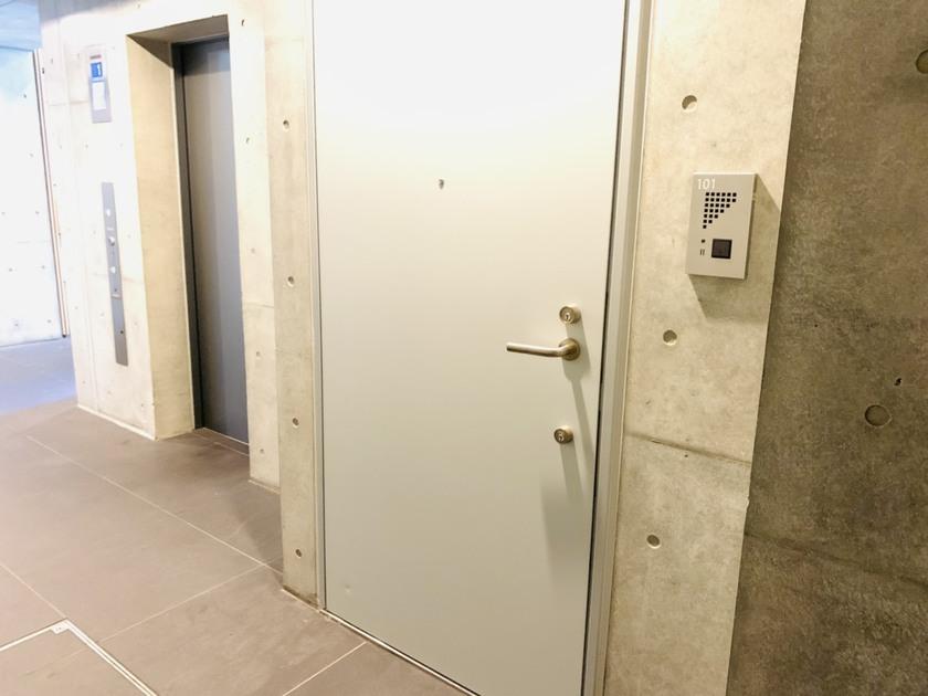 ズーム神宮前 1階 1K 269,000円の写真3-slider