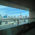 パークコート麻布十番ザ・タワー 12階 1LDK 270,000円の写真1-thumbnail