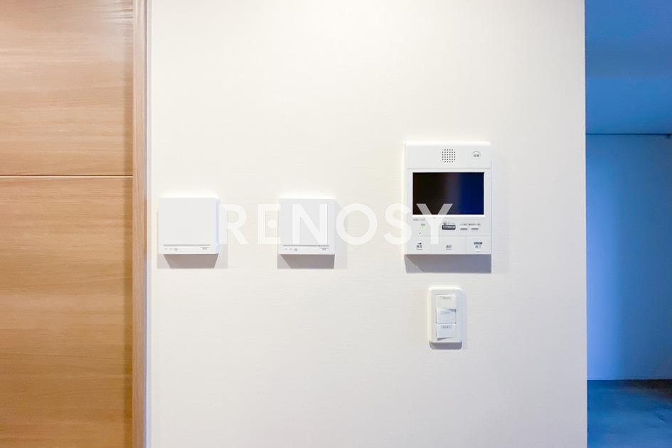 ブリリアタワーズ目黒 S-6階 1R 233,000円の写真24-slider