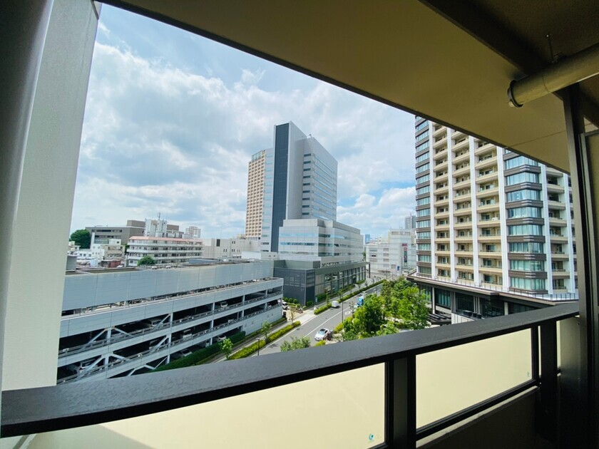 ブリリアタワーズ目黒 サウスレジデンス 6階 1R 233,000円の写真13-slider