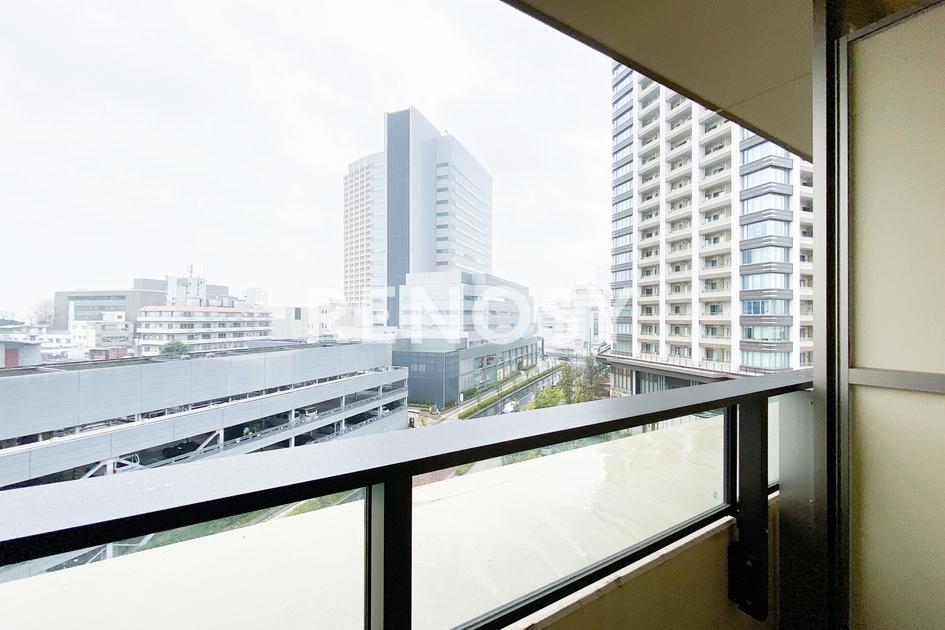 ブリリアタワーズ目黒 S-6階 1R 233,000円の写真23-slider