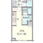 ブリリアタワーズ目黒 S-6階 1R 233,000円の写真1-thumbnail