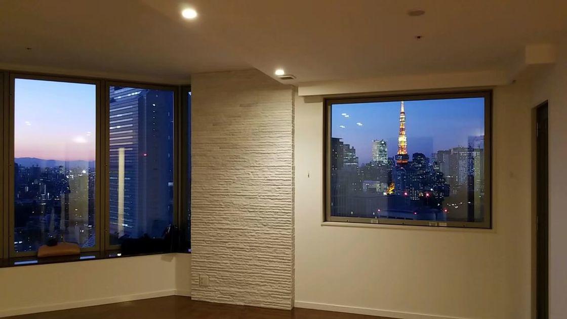 カテリーナ三田タワースイート イーストアーク 35階 3LDK 659,600円〜700,400円の写真3-slider