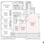 ラ・トゥール代々木上原 E-3階 5LDK 1,750,000円の写真1-thumbnail