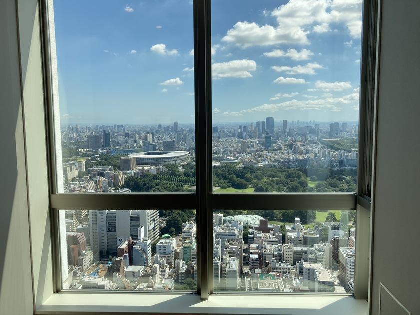 富久クロスコンフォートタワー 55階 1LDK 700,000円の写真11-slider