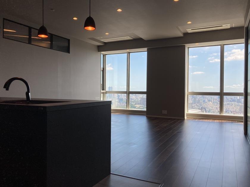 富久クロスコンフォートタワー 55階 1LDK 700,000円の写真7-slider