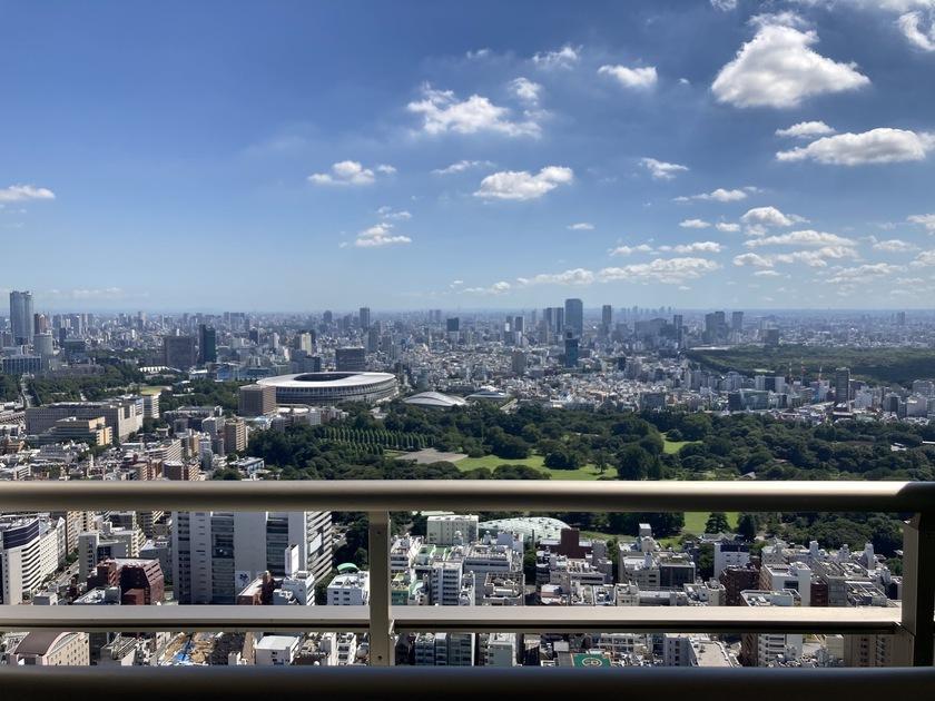 富久クロスコンフォートタワー 55階 1LDK 700,000円の写真26-slider