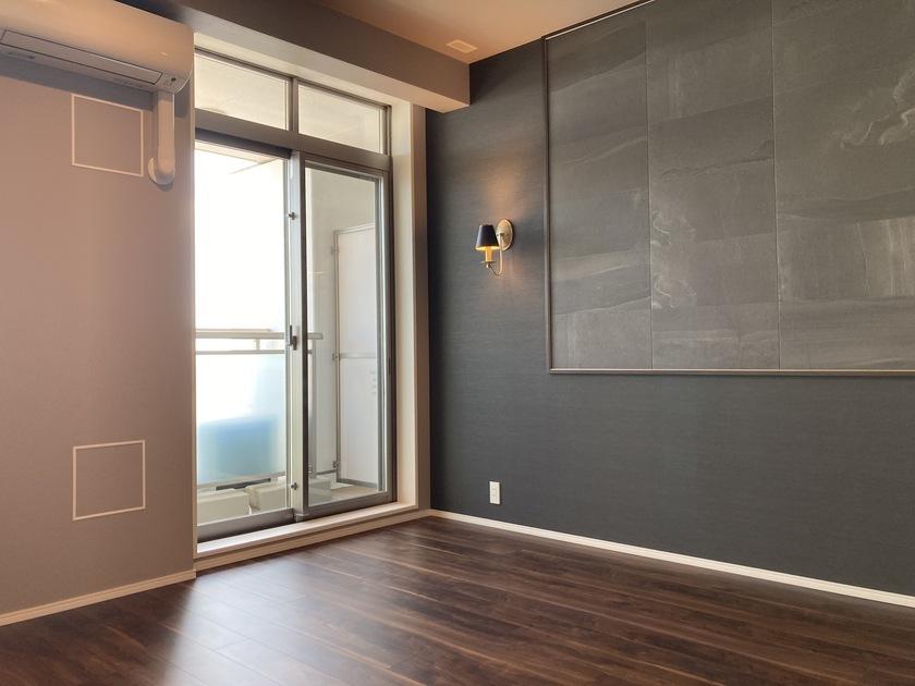 富久クロスコンフォートタワー 55階 1LDK 700,000円の写真17-slider