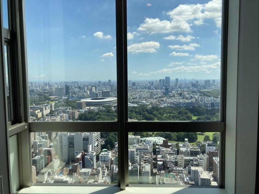 富久クロスコンフォートタワー 55階 1LDK 700,000円の写真12-slider