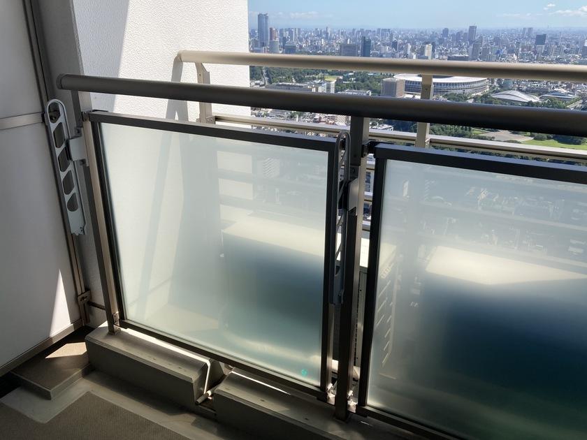 富久クロスコンフォートタワー 55階 1LDK 700,000円の写真25-slider