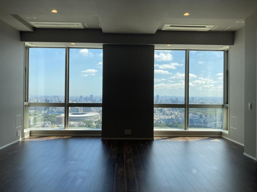 富久クロスコンフォートタワー 55階 1LDK 700,000円の写真10-slider