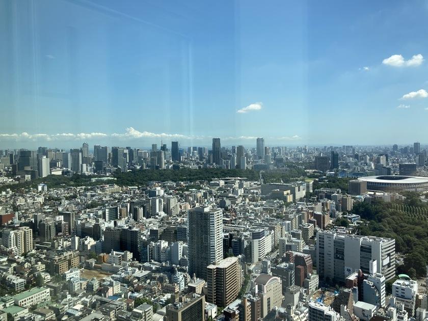 富久クロスコンフォートタワー 55階 1LDK 700,000円の写真29-slider