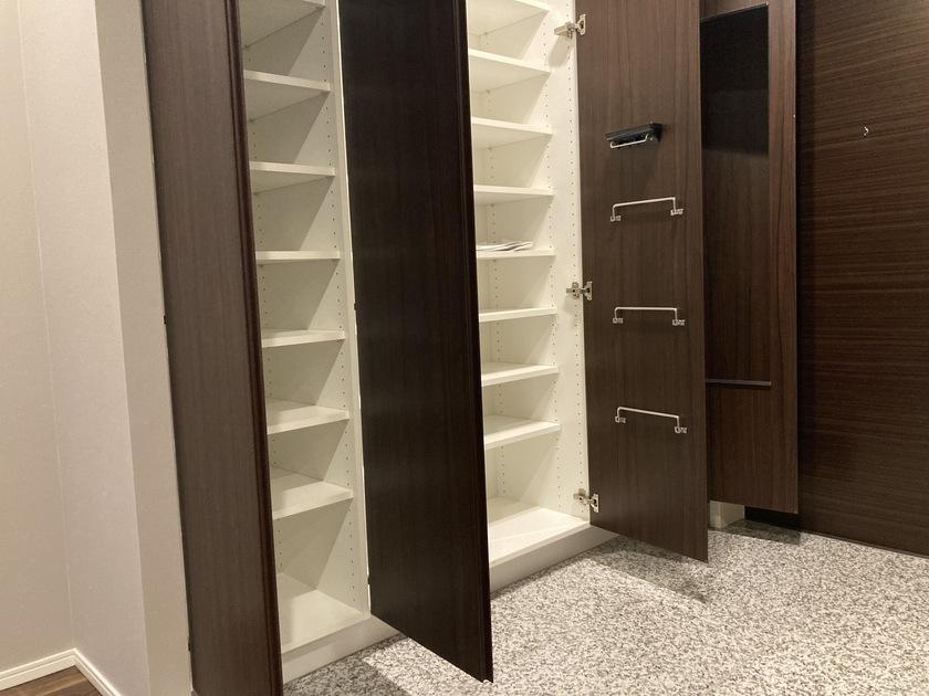 富久クロスコンフォートタワー 55階 1LDK 700,000円の写真6-slider