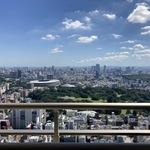 富久クロスコンフォートタワー 55階 1LDK 700,000円の写真26-thumbnail